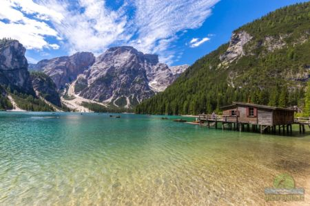 Lake of Braies