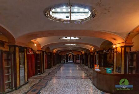 Hotel diurno Venezia
