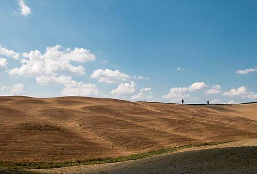Val D Orcia